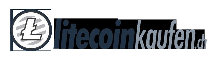 Litecoin LTC kaufen Schweiz
